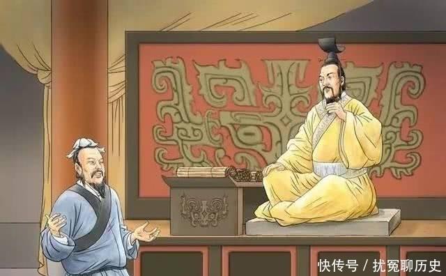 利益 在《孟子》中,孟子跟梁惠王讲了三个故事,讲了同一个道理