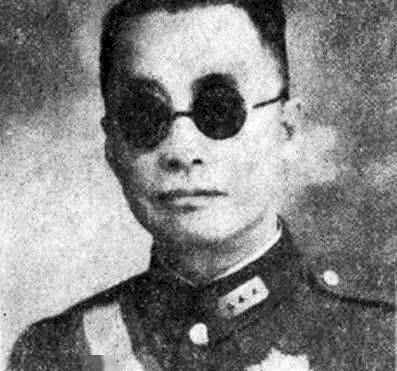 解放军 新中国关押的国民党战犯中,唯一的上将是他!曾在狱中急得发疯
