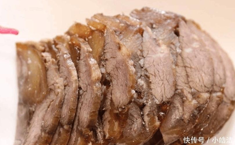 爷爷 爷爷收藏了40年的卤肉配方, 不管是什么肉, 只要煮一煮, 保证好吃