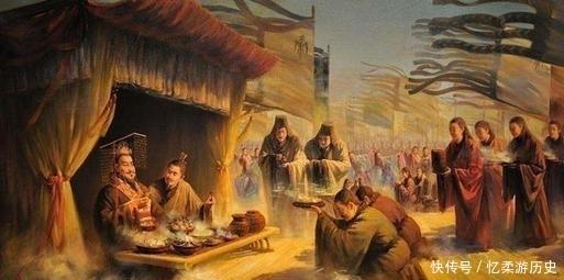 正确 如果秦始皇让扶苏继位,是否可以挽救秦国,司马迁的分析极为正确