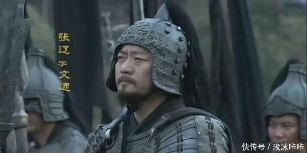 异性|三国一对异性兄弟, 一人力敌赵云, 一人让许褚不敢吭声, 结局悲惨